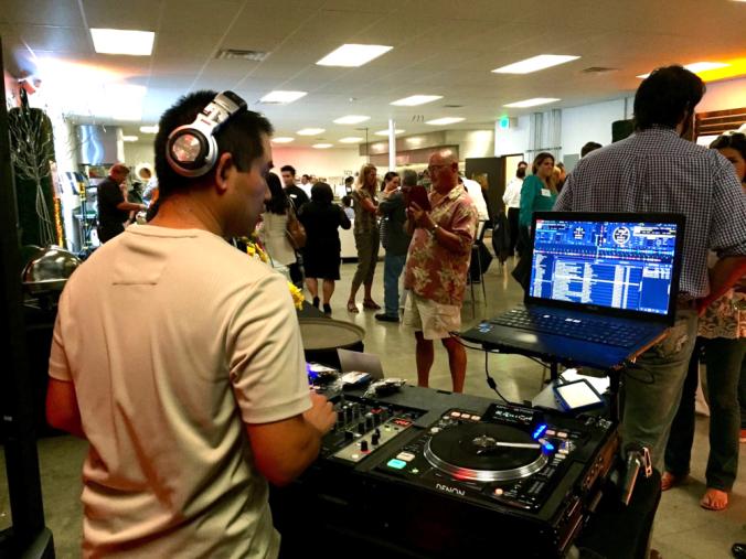 Image result for Live DJ Service