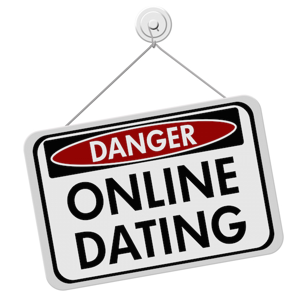 Issues with online dating
