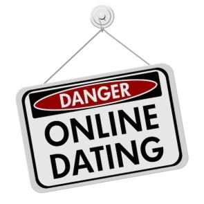 Image result for Online dating problems